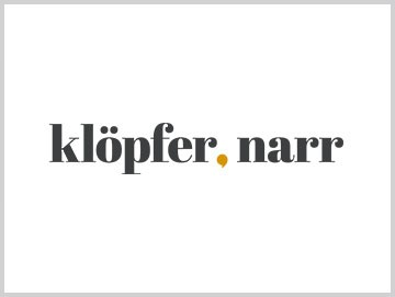 Klöpfer, Narr